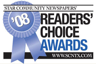 best keller haslet readers choice winners