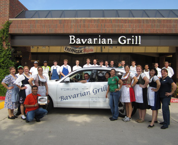 Bavarian Grill German Restaurant