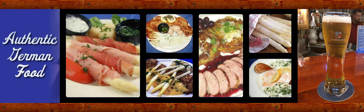 Bavarian grill best german restaurant in usa for Authentic german cuisine
